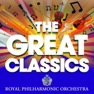 "<h2><Font color=""#5D87A1"">Royal Philharmonic Orchestra"