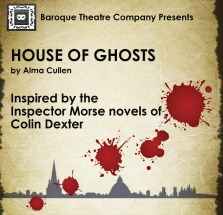 """<h2><Font color=""""#5D87A1"""">Inspector Morse: House of Ghosts"""