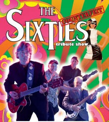 "<h2><Font color=""#5D87A1"">The Counterfeit Sixties"