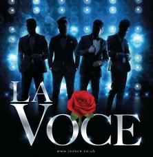 """<h2><Font color=""""#5D87A1"""">La Voce"""