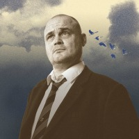 "<h2><Font color=""#5D87A1"">Al Murray: Let's Go Back Together"