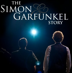 "<h2><Font color=""#5D87A1"">The Simon and Garfunkel Story"