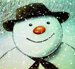 """<h2><Font color=""""#5D87A1"""">The Snowman and The Nutcracker"""
