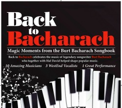 "<h2><Font color=""#5D87A1"">Back to Bacharach"