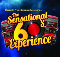 """<h2><Font color=""""#5D87A1"""">The Sensational 60s Experience"""