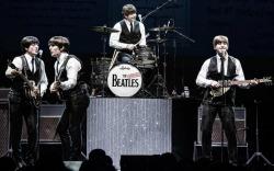 "<h2><Font color=""#5D87A1"">The Bootleg Beatles"