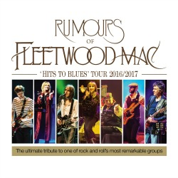 "<h2><Font color=""#5D87A1"">Rumours of Fleetwood Mac"
