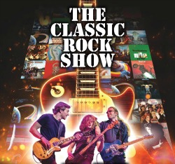 "<h2><Font color=""#5D87A1"">The Classic Rock Show - The A-Z of Rock"