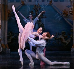 "<h2><Font color=""#5D87A1""> Moscow City Ballet - Sleeping Beauty"