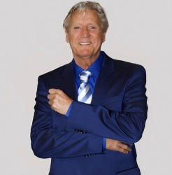 "<h2><Font color=""#5D87A1"">Joe Longthorne"