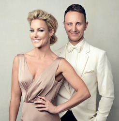 """<h2><Font color=""""#5D87A1"""">An Audience with Ian Waite and Natalie Lowe"""