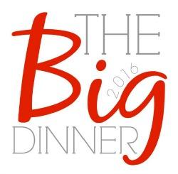 "<h2><Font color=""#5D87A1"">The Big Dinner"