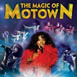 "<h2><Font color=""#5D87A1"">The Magic of Motown"