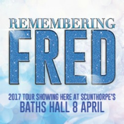 "<h2><Font color=""#5D87A1"">Remembering Fred"