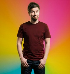 "<h2><Font color=""#5D87A1"">Chris Ramsey: Is that Chris Ramsey?"