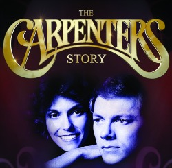 """<h2><Font color=""""#5D87A1"""">The Carpenters Story"""