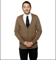 "<h2><Font color=""#5D87A1"">Jon Richardson: Old Man"