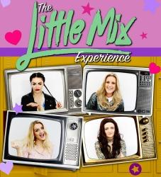 """<h2><Font color=""""#5D87A1"""">Little Mix Experience"""
