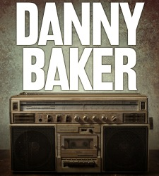"""<h2><Font color=""""#5D87A1"""">Danny Baker: Cradle to the Stage"""