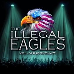 """<h2><Font color=""""#5D87A1"""">The Illegal Eagles"""