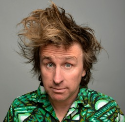 "<h2><Font color=""#5D87A1"">Milton Jones is Out There"