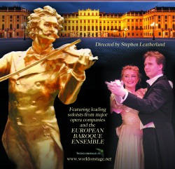"""<h2><Font color=""""#5D87A1"""">A Viennese Strauss Gala"""