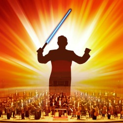 "<h2><Font color=""#5D87A1"">The Music of John Williams  <br></h2>Performed by the Royal Philharmonic Orchestra<br><br>"