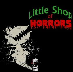 """<h2><Font color=""""#5D87A1"""">Little Shop of Horrors<br></h2>Performed by Wilton Productions<br><br>"""