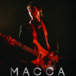"<h2><Font color=""#5D87A1"">Macca The Concert: celebrating the Music of Paul McCartney"
