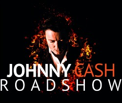 "<h2><Font color=""#5D87A1"">The Johnny Cash Roadshow"