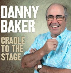 "<h2><Font color=""#5D87A1"">Danny Baker: Cradle to the Stage"