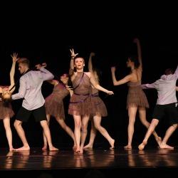 """<h2><Font color=""""#5D87A1"""">South Bank Dance Annual Showcase"""