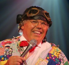 "<h2><Font color=""#5D87A1"">Roy Chubby Brown"