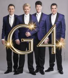 "<h2><Font color=""#5D87A1"">G4 - Live in Concert"
