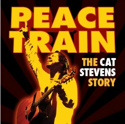 "<h2><Font color=""#5D87A1"">Peace Train - The Cat Stevens Story"