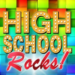 "<h2><Font color=""#5D87A1"">High School Rocks"