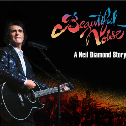 "<h2><Font color=""#5D87A1"">A Beautiful Noise - The Neil Diamond Story"