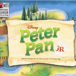 "<h2><Font color=""#5D87A1"">Peter Pan - Jopsox"