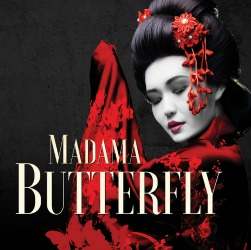 "<h2><Font color=""#5D87A1"">Madama Butterfly"