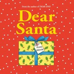 """<h2><Font color=""""#5D87A1"""">Dear Santa"""