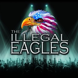 "<h2><Font color=""#5D87A1"">The Illegal Eagles"