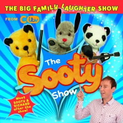 "<h2><Font color=""#5D87A1"">The Sooty Show 2017"