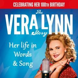 """<h2><Font color=""""#5D87A1"""">The Vera Lynn Story"""