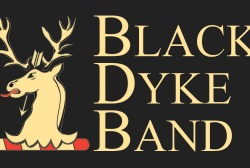 "<h2><Font color=""#5D87A1"">The Black Dyke Brass Band"