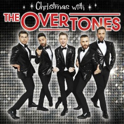 "<h2><Font color=""#5D87A1"">Christmas with The Overtones"