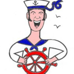 "<h2><Font color=""#5D87A1"">HMS Pinafore - Scunthorpe Gilbert and Sullivan Society"