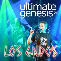 """<h2><Font color=""""#5D87A1"""">Los Endos: Ultimate Genesis"""