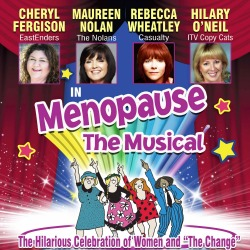 "<h2><Font color=""#5D87A1"">Menopause The Musical"