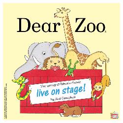 "<h2><Font color=""#5D87A1"">Dear Zoo"