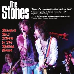 """<h2><Font color=""""#5D87A1"""">The Stones"""
